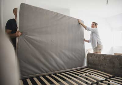 Do I have to throw out my bed bug infested mattress?